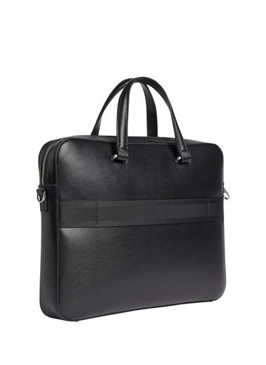 Calvin Klein Calvin Klein Laptop Çantası Siyah